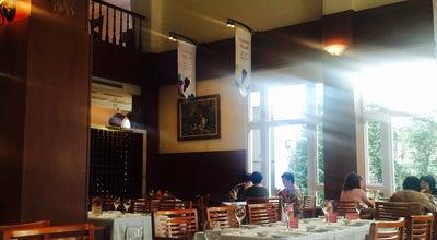 Photo of Steakhouse 轉角餐廳 Corner at 大學路22巷12號, 東區, Taiwan