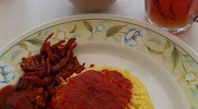 Photo of Breakfast Spot Restoran Sri Putih at Taman Fajar, Lahad Datu 91100, Malaysia