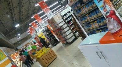 Photo of Supermarket Supermercados Bravo at Av. República De Colombia, Santo Domingo, Dominican Republic