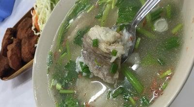 Photo of Asian Restaurant ชม้อย ข้าวต้มรสเด็ด at Thailand