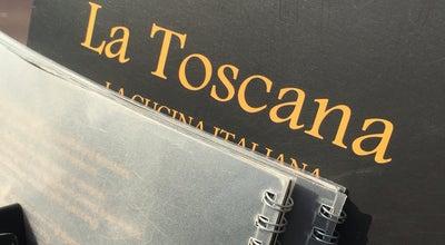 Photo of Italian Restaurant La Toscana at Koningin Wilhelmina Blvd., Noordwijk 2202, Netherlands