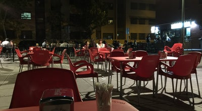Photo of Bar La Peña Soriana at Calle Ordicia, Madrid 28041, Spain