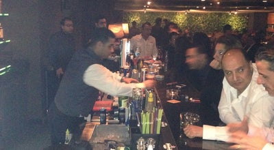 Photo of Bar Sachi at 3 Cleopatra St., Heliopolis, Egypt