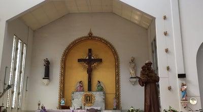 Photo of Church St. Anthony Church at Damnernsaduak, Thailand