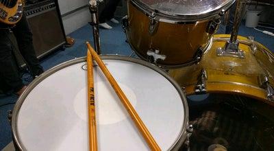 Photo of Music Venue Pro-Sonic Studio at 新津町252, 浜松市中区 430-0911, Japan