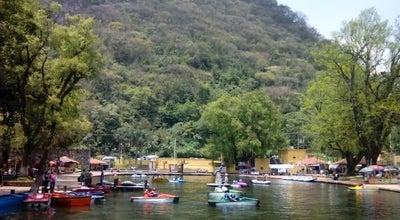 Photo of Lake Balneario Ojo de Agua at Calle 1 S/n, Orizaba 94300, Mexico
