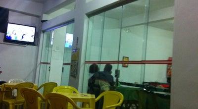 Photo of Burger Joint Via Lanches Iporanga at Brazil