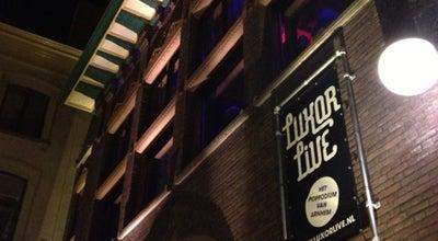 Photo of Concert Hall Luxor Live at Willemsplein 11, Arnhem 6811 KB, Netherlands