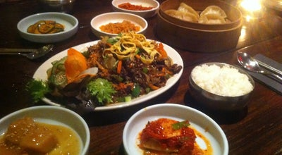 Photo of Korean Restaurant Kimchi Princess at Skalitzer Str. 36, Berlin 10999, Germany