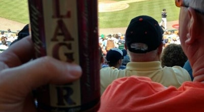 Photo of Baseball Field Tigertown at 2210 N. Lake Avenue, Lakeland, FL 33805, United States