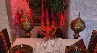 Photo of Moroccan Restaurant Le Couscoussier at 6 Rue De La Juiverie, Nantes 44000, France