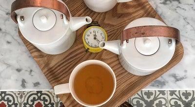 Photo of Tea Room Møna at France