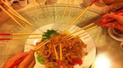 Photo of Chinese Restaurant Oversea Restaurant at 84-88, Jalan Imbi, Kuala Lumpur 55100, Malaysia