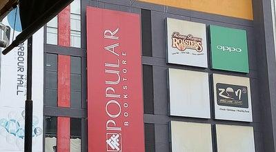 Photo of Bookstore Popular Bookstore at Sandakan, Malaysia