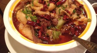 Photo of Chinese Restaurant Han Dynasty at 404 Marlton Pike E, Cherry Hill, NJ 08034, United States