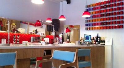 Photo of Nail Salon Rouge Nail Bar at Calea Floreasca Nr. 133, Romania