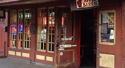 Photo of Dive Bar Apple Barrel Bar at 609 Frenchmen St, New Orleans, LA 70116, United States