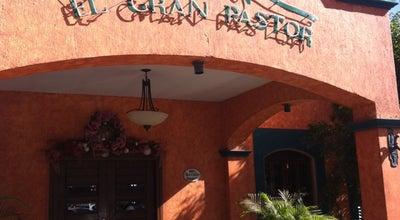 Photo of Mexican Restaurant El Gran Pastor at Av. Gonzalitos 702 Sur, Monterrey, Mexico