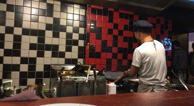 Photo of Asian Restaurant Boi Boi at Dapperstraat 12, Amsterdam 1093 BV, Netherlands