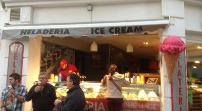 Photo of Ice Cream Shop Gelateria Calahonda at Spain