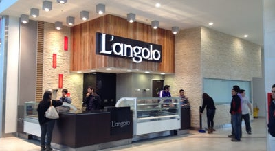 Photo of Cafe L'angolo at Av. Los Carrera Poniente 301, Concepción, Chile