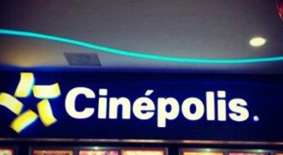 Photo of Movie Theater Cinépolis at Av Ignacio L. Vallarta 3959, Zapopan 44140, Mexico