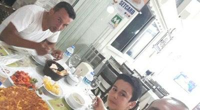 Photo of Diner DEFNE ADA SOFRASI at Turkey