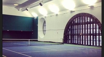 Photo of Tennis Vanderbilt Tennis Club at 15 Vanderbilt Ave, New York, NY 10017, United States