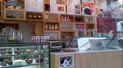 Photo of Ice Cream Shop Island Creamery at The Flavor Bliss,, Tangerang, Indonesia