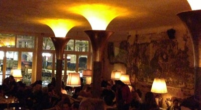 Photo of Bar Zoë II / Sofabar at Neuer Pferdemarkt 17, Hamburg 20359, Germany