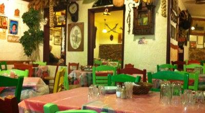 Photo of Greek Restaurant Ασχημόπαπο at Ιώνων 61, Αθήνα 118 51, Greece