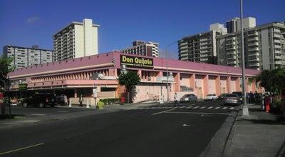 Photo of Department Store Don Quijote at 801 Kaheka St, Honolulu, HI 96814, United States