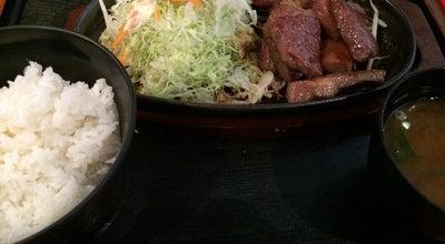 Photo of Steakhouse 特選ステーキ屋 キャンドル at 刈宿町敷田1-3, 西尾市, Japan
