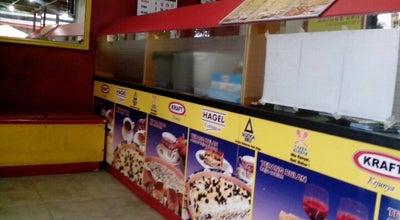 Photo of Dessert Shop Martabak dan Terang Bulan Holland at Jl Airlangga, Kediri, Indonesia