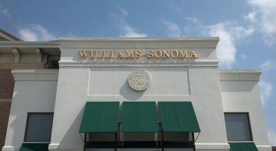Photo of Furniture / Home Store Williams Sonoma Store 291 at 5204 W 119th St, Shawnee Mission, KS 66209, United States