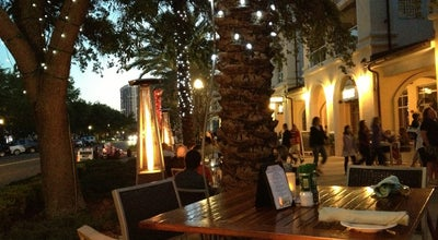 Photo of Seafood Restaurant 400 Beach Seafood & Tap House at 400 Beach Dr Ne, Saint Petersburg, FL 33701, United States