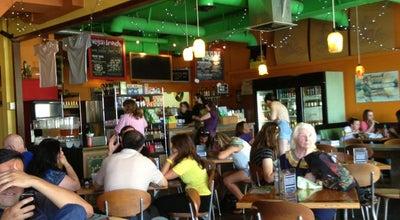 Photo of Vegetarian / Vegan Restaurant Green New American Vegetarian at 2240 N Scottsdale Rd, Tempe, AZ 85281, United States
