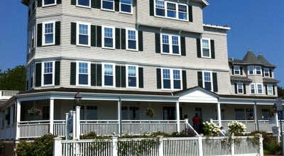 Photo of Resort Harbor View Hotel at 131 N Water St, Edgartown, MA 02539, United States