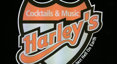 Photo of Cocktail Bar Harley's at Dlouhá 18, Praha 110 00, Czech Republic
