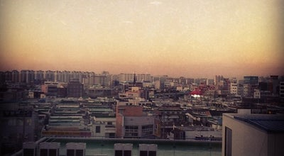 Photo of Spa 현대웰빙랜드 at South Korea