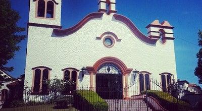 Photo of Church Parroquia San Ramon at Punta Lara 575, Rosario, Argentina