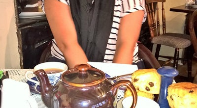 Photo of Tea Room Brethrens Kitchen at United Kingdom