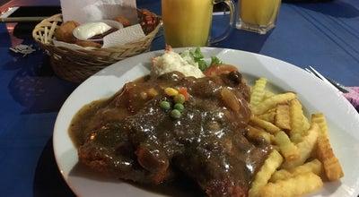 Photo of Burger Joint Gemilang Burger at Jitra, Malaysia