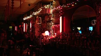 Photo of Dive Bar Lucy's at 135 Avenue A, New York, NY 10009, United States