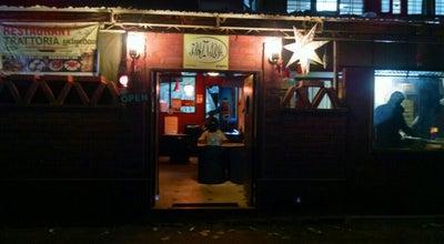 Photo of Italian Restaurant Trattoria at Near Shanthi Nilaya, Opp. Balmatta Maidan, Mangalore 575002, India