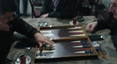 Photo of Beer Garden İsabey Köy Kahvesi at İsabey Mahallesi, Bursa, Turkey