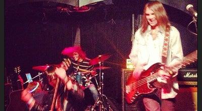 Photo of Rock Club @MidEastClub Upstairs at 472 Massachusetts Ave, Cambridge, MA 02139, United States