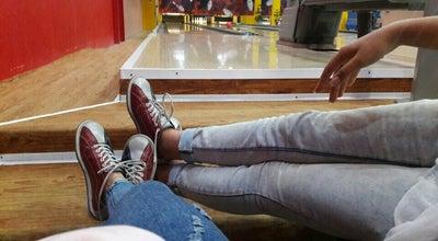 Photo of Bowling Alley Tavarijh Bowling | بولینگ تاواریژ at جاده تهران، جنب كافى شاپ وحيد، كوى گلستان، گلريز اول، پلاك ٥, Tabriz, Iran