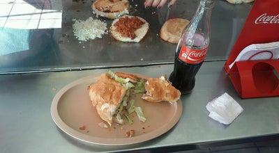 """Photo of Taco Place Gorditas Y Quesadillas """"La Central"""" at Mexico"""