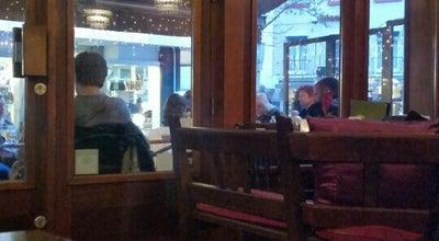 Photo of Cafe SisterS Valkenburg at Plenkertstraat 25, Valkenburg aan de Geul 6301 GK, Netherlands